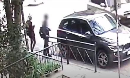 Αποκαλυπτικά βίντεο: Καρέ-καρέ η δράση της μεγαλύτερης συμμορίας της Αθήνας