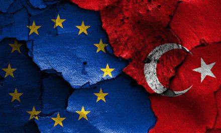 Η Άγκυρα απορρίπτει το ψήφισμα του Ευρωκοινοβουλίου για την Τουρκία