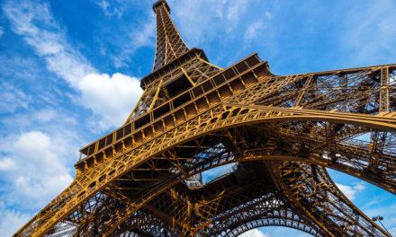 Ο Πύργος του Άιφελ, η σχέση του με τη Μάτα Χάρι και μία μεγάλη αυτοκινητοβιομηχανία