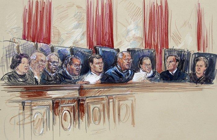 Δικαστική πλάνη σε υπόθεση ανθρωποκτονίας ; – Έφαγε ισόβια ενώ ήταν άλλος ο δράστης
