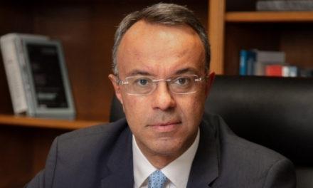 Σταϊκούρας: Δεν θα μπορέσουμε να καλύψουμε τις ζημιές για κάποιες κατηγορίες συμπολιτών μας