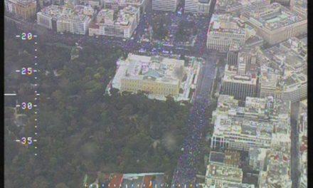Διαδηλώσεις και πορείες: Το τελικό νομοσχέδιο με όλες τις αλλαγές