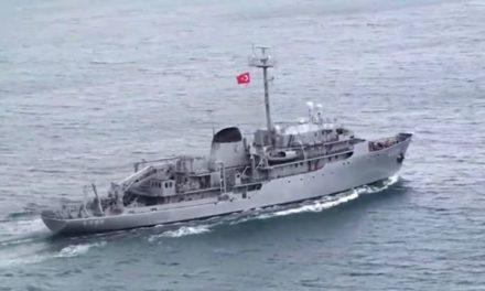 Προκαλεί και πάλι η Τουρκία: Νέα Navtex για έρευνες του «Τσεσμέ» στο Αιγαίο