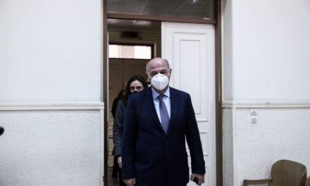 Ο Κώστας Τσιάρας πάτησε το κουμπί για την ηχογράφηση πρακτικών στις ποινικές δίκες – ΦΩΤΟ