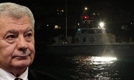 Υπόθεση Βαλυράκη: Η τεχνολογία θα δώσει απαντήσεις για το θάνατό του – Στο πλευρό της οικογένειας ο Μ. Σφακιανάκης
