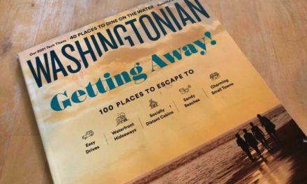 Απεργία στο περιοδικό Washingtonian για τους «αυτοαπασχολούμενους» συντάκτες