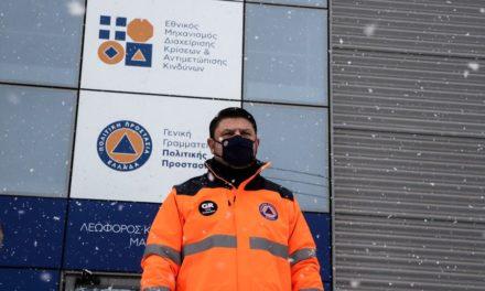 Χαρδαλιάς: Μέχρι το βράδυ θα αποκατασταθεί το ρεύμα στην Αττική – Σοβαρά προβλήματα για χιλιάδες κατοίκους στα βόρεια προάστια – ΒΙΝΤΕΟ
