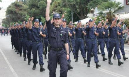 Θέμης Καλαμάτας: Να γίνει άρση της αδικίας υπέρ των Δοκίμων Αστυφυλάκων