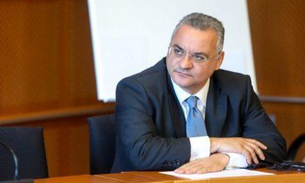 Καταγγέλλει την απαράδεκτη εκδήλωση της «Ομοσπονδίας Τούρκων Δυτικής Θράκης»