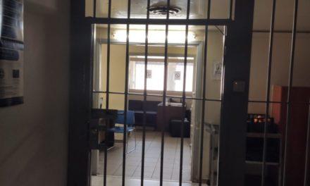 Καταγγελία για τις συνθήκες κράτησης στα Κρατητήρια 7ου ορόφου στη ΓΑΔΑ