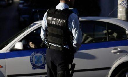 """Τον """"τσάκωσαν"""" οι Αστυνομικοί του Τμήματος Άμεσης Δράσης Χαλκίδας"""