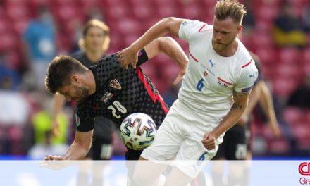 Euro 2020: Κροατία-Τσεχία 1-1 – CNN.gr