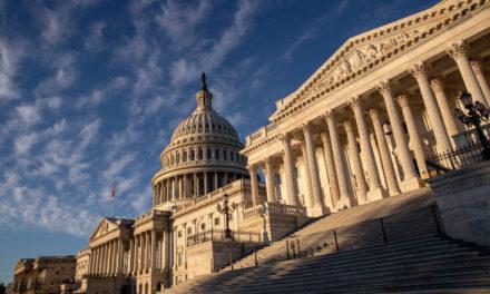 Αυστηροποιούνται οι πολιτικές του υπουργείου Δικαιοσύνης για απόκτηση αρχείων μελών του Κογκρέσου