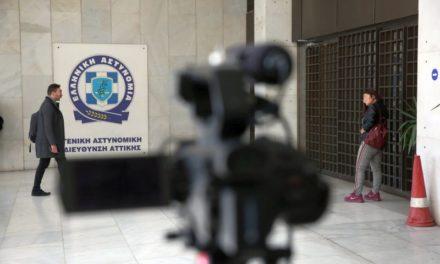 Έκλεψαν τη μοτοσικλέτα αστυνομικού απέναντι από τη ΓΑΔΑ