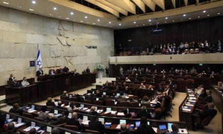 Την Κυριακή η ψηφοφορία για τη νέα κυβέρνηση