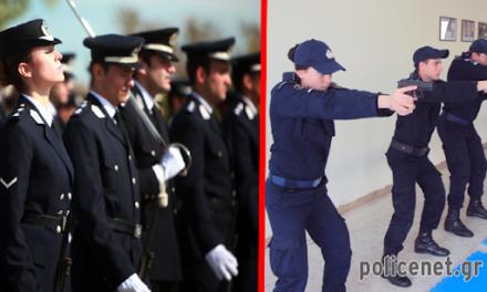 Διενέργεια Προκαταρκτικών Εξετάσεων για την κατάταξη/πρόσληψη υποψηφίων στις Σχολές Αξιωματικών και Αστυφυλάκων της Ελληνικής Αστυνομίας