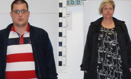Φωτογραφίες: Αυτά είναι τα δύο μέλη εγκληματικής ομάδας που συνελήφθησαν από αστυνομικούς του Τμήματος Ασφαλείας Ομονοίας