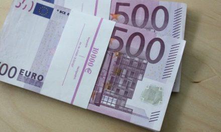 «Φτερά» έκαναν 10.000 ευρώ από τραπεζικό λογαριασμό 40χρονου