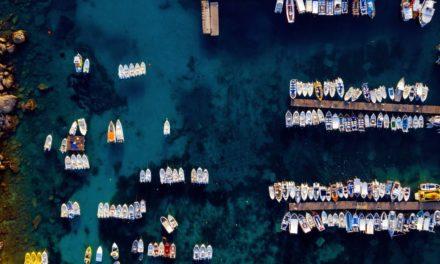 Εθνική Στρατηγική για το θαλάσσιο χώρο και τη γαλάζια οικονομία