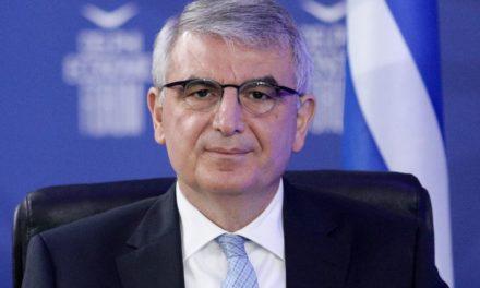 Πάνος Τσακλόγλου: Οι επικουρικές συντάξεις δεν θα θιγούν καθόλου από την μεταρρύθμιση