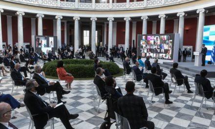 Φον ντερ Λάιεν: Αντικείμενο «φθόνου» το ελληνικό εμβολιαστικό πρόγραμμα από πολλές χώρες