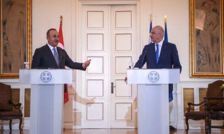 Η αξία της 15ης Απριλίου 2021 και η στροφή στον ρεαλισμό στις ελληνοτουρκικές σχέσεις