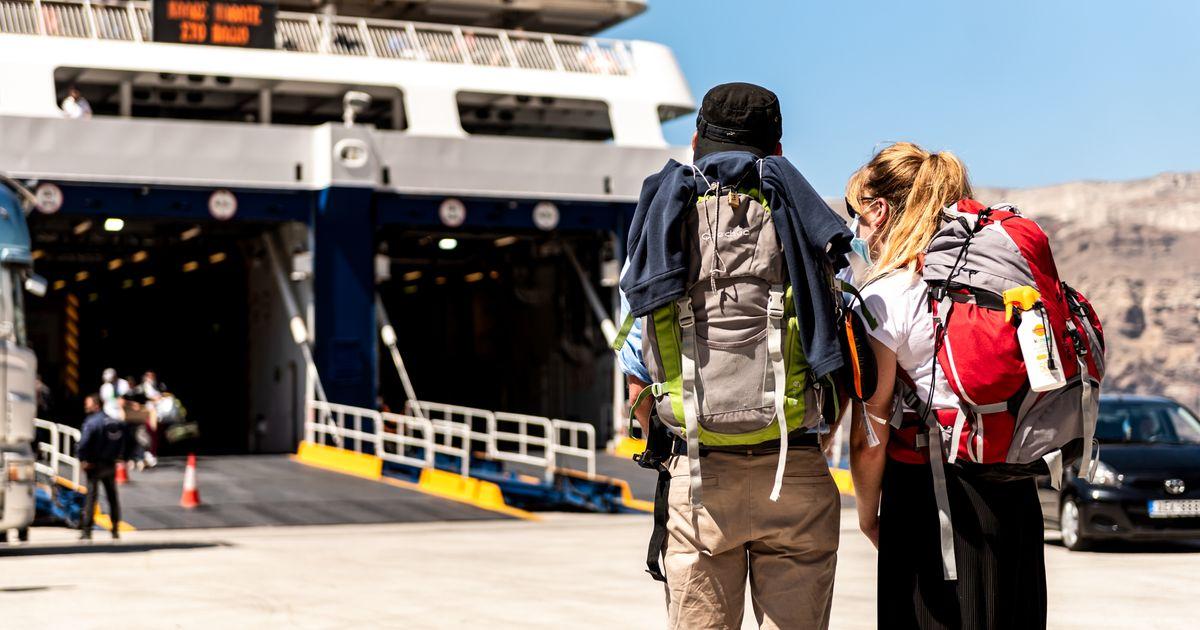 Τουρισμός για Ολους: Διακοπές για 300.000 Ελληνες με επιδότηση έως και 100%