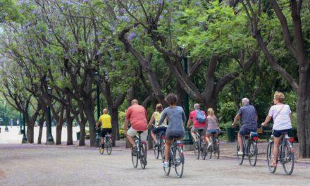 Ποδηλατόδρομος 22 χιλιομέτρων θα συνδέει τον Πειραιά με τη Βουλιαγμένη