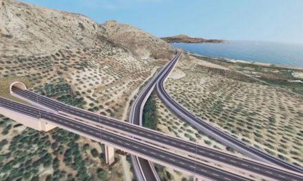 Πώς θα διαμορφωθεί ο Βόρειος Οδικός Αξονας Κρήτης