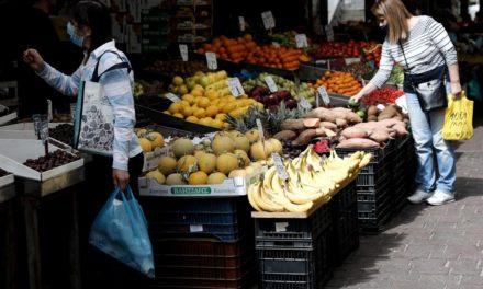 ΟΗΕ: Το κόστος των τροφίμων αυξάνεται με τον ταχύτερο ρυθμό της τελευταίας δεκαετίας