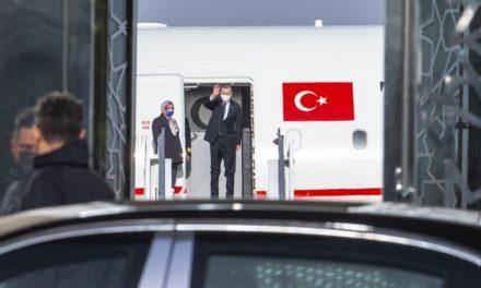 Ελληνική στρατηγική μετά τον Ερντογάν