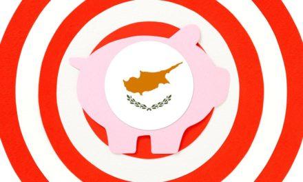 Συνέργεια της Κυπριακής Κυβέρνησης στο τραπεζικό έγκλημα