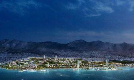 Προκαταβολές εκατομμυρίων για κατοικίες στο Ελληνικό, λαμβάνει η Lamda