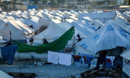 Μόνιμη μείωση του Φ.Π.Α. σε πέντε νησιά που φιλοξενούν δομές μεταναστών