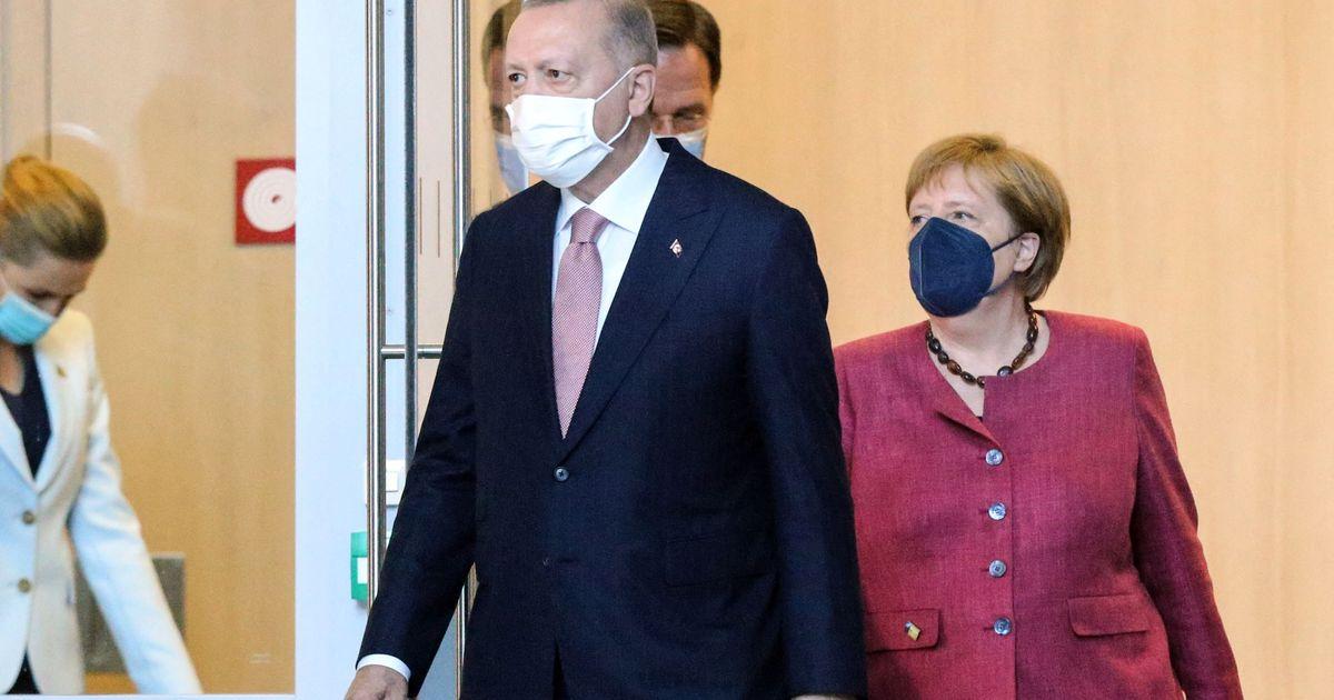 Στα ήρεμα νερά του Αιγαίου «πνίγηκε» ήδη το Ευρωπαϊκό Συμβούλιο