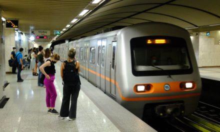 Υπογράφηκε η σύμβαση κατασκευής της Γραμμή 4 του Μετρό της Αθήνας