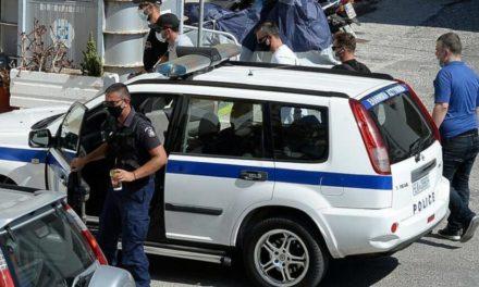 Μύκονος: Εξαρθρώθηκε μεγάλο κύκλωμα κοκαΐνης – Σκληρός κακοποιός ο αρχηγός