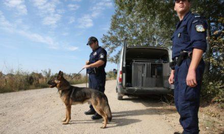 Επιταχύνεται η διαδικασία για προσλήψεις Συνοριοφυλάκων και Ειδικών Φρουρών