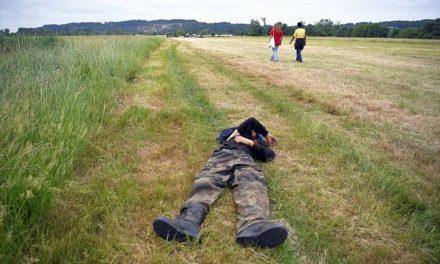 Έξι τραυματίες κατά τη διάρκεια αστυνομικής επιχείρησης για τη διάλυση ρέιβ πάρτι