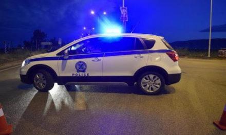 Σκηνικό… Σικάγο στον Τύρναβο – Πυροβολισμοί και 4 τραυματίες
