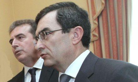 Συνάντηση του Υπουργού και του Υφυπουργού Προστασίας του Πολίτη με την Πρέσβη της Δημοκρατίας της Αλβανίας