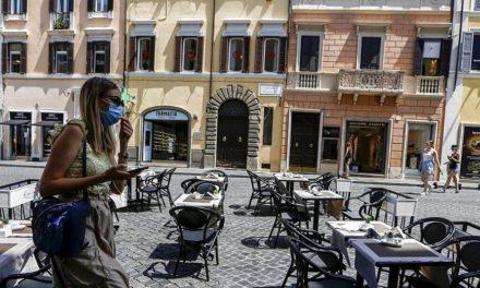 Κύμα καύσωνα πλήττει την Ιταλία