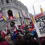 Η Κέικο Φουχιμόρι επιμένει να καταγγέλλει «νοθεία»