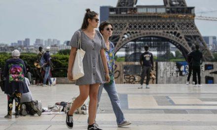Χαλαρώνουν τα μέτρα για τον κορονοϊό σε Γαλλία και Ιαπωνία