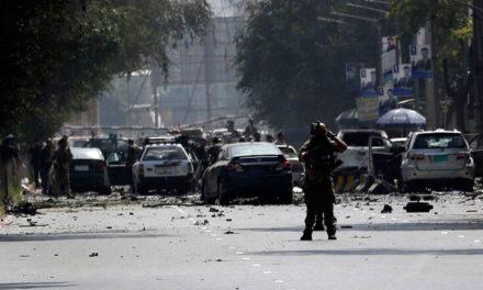 Νέο μακελειό συγκλονίζει το Αφγανιστάν