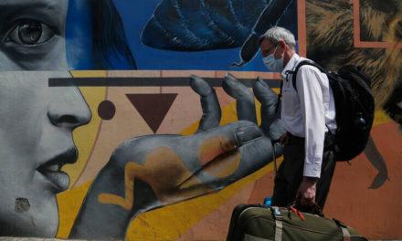 Γιατί καθυστερεί ο παγκόσμιος αγώνας κατά της πανδημίας