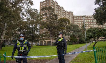 Παρατείνεται το lockdown στη Μελβούρνη για άλλες 7 μέρες