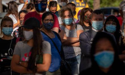 Τέλος από τις 26 Ιουνίου η υποχρεωτική χρήση μάσκας σε εξωτερικούς χώρους
