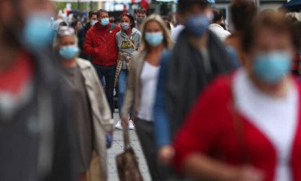93 θάνατοι, ξανά πάνω από 1.000 κρούσματα κορονοϊού σε ένα 24ωρο