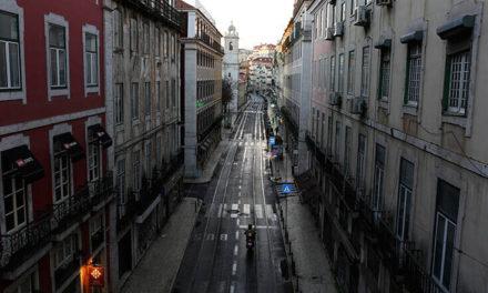 Άλμα στα κρούσματα κορονοϊού στην Πορτογαλία – Η μεγαλύτερη αύξηση από τον Φεβρουάριο